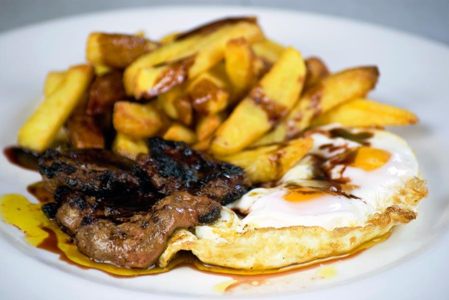 Restaurante Can Ravell (25)