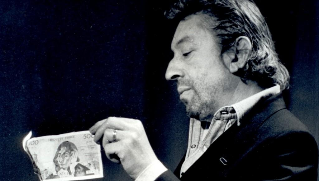 Serge Gainsbourg (6)