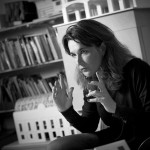 Victoria Garriga: «La arquitectura contribuye a la felicidad o infelicidad de las personas»