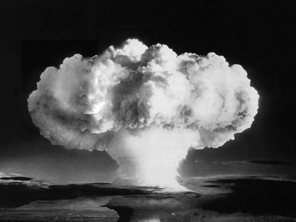 Museo del napalm: cosas que explotan