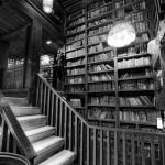 José Antonio Montano: Ronda de librerías