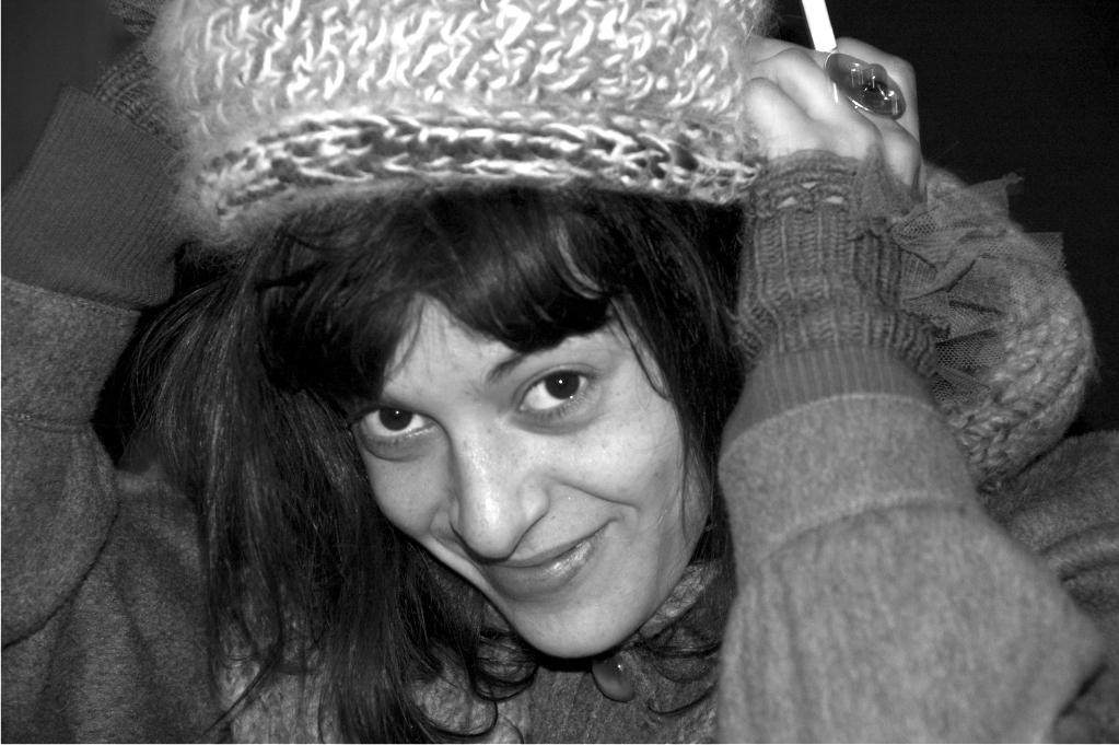 Raquel Villaécija: El cine de los hedonistas