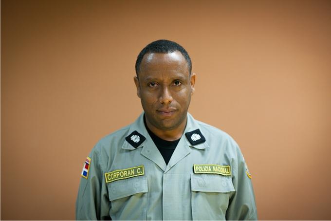 1011  teniente coronel Manuel de Jesús Corporán
