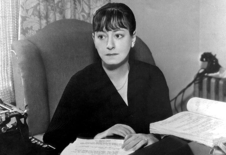 Dorothy Parker 4