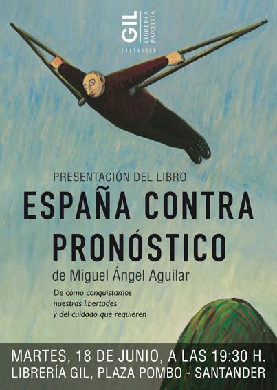 España contra pronóstico