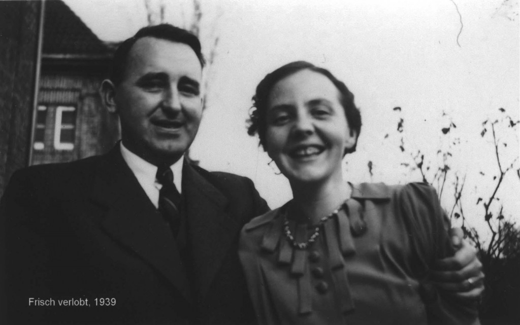 Georg y Anneliese Groscurth