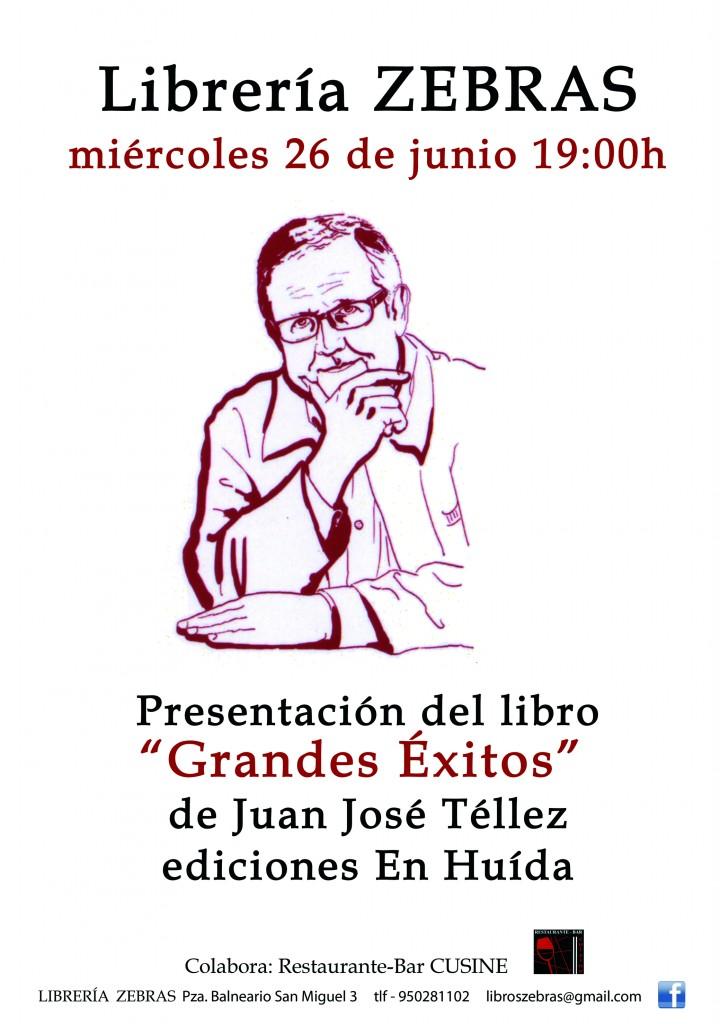 INVITACIÓN TÉLLEZ