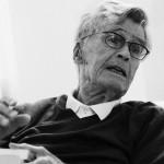 Mario Bunge: «La mayor parte de los filósofos actuales se ocupa de menudencias»