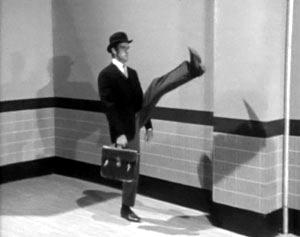 Andares (oda a los actores que supieron qué hacer con sus piernas)