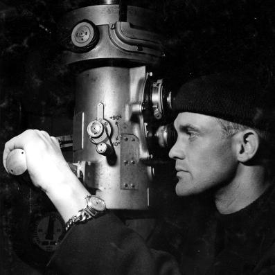 La vida en un submarino alemán durante la Segunda Guerra Mundial