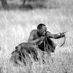 Lalegislación francesa y los bosquimanos