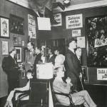 Editar en tiempos revueltos: Cabaret Voltaire
