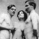 Nietzsche enamorado