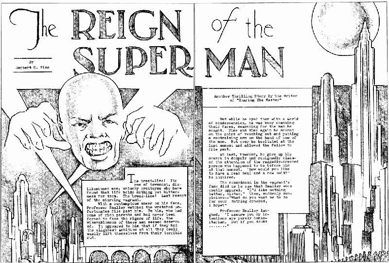 super-man