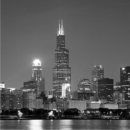 Una noche en el piso 100 de la torre Willis