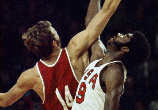 Antes de Fischer, solo el baloncesto ofrecía una posibilidad de catarsis deportiva entre las dos superpotencias.