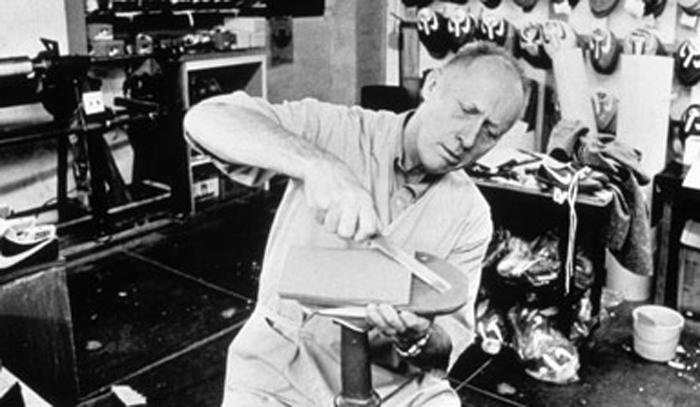 Los orígenes de Nike: cuando el deporte sucumbió a un gofre