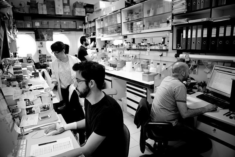 Centro Nacional de Biotecnología 2