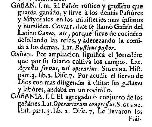 Gañán