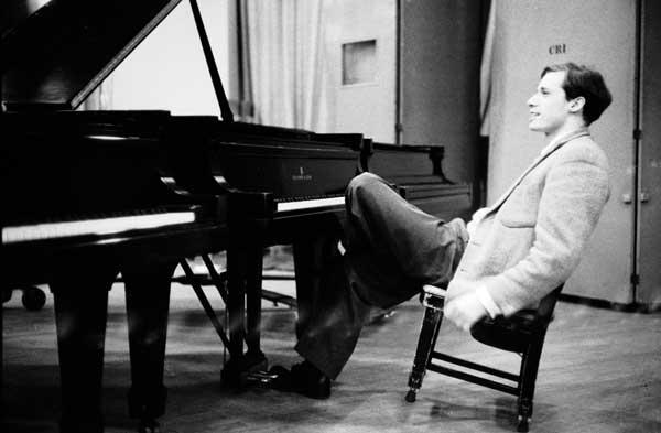 Glenn Gould 2