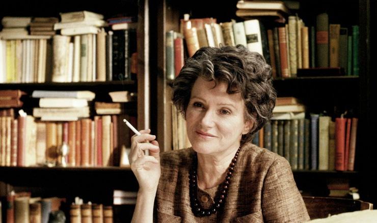 Hanna Arendt, de Margarethe von Trotta