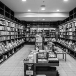 Librerías con encanto: Alibri (Barcelona)