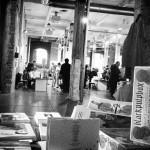 Editar en tiempos revueltos: Aristas Martínez