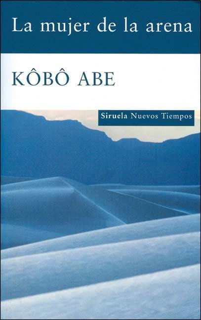La mujer de la arena, Kōbō Abe
