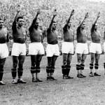 Fútbol y fascismo: los mundiales de Mussolini y Hitler