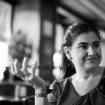 Lucía Etxebarria: «Un país inculto no sabe defenderse»