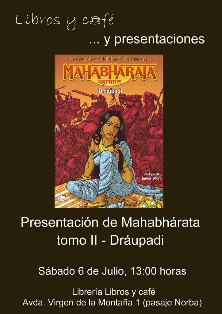 Mahabhárata
