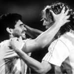 El hombre con el que nadie contaba: cuando Caniggia y Maradona devolvieron a Brasil a la adolescencia