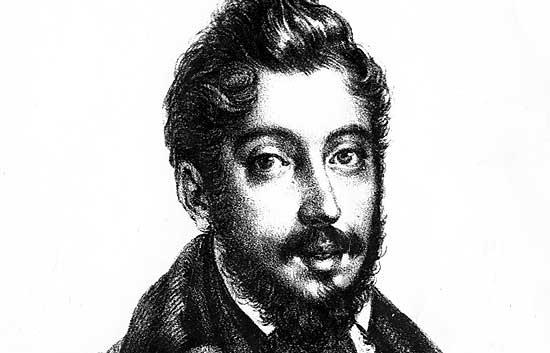 Mariano José de Larra 1