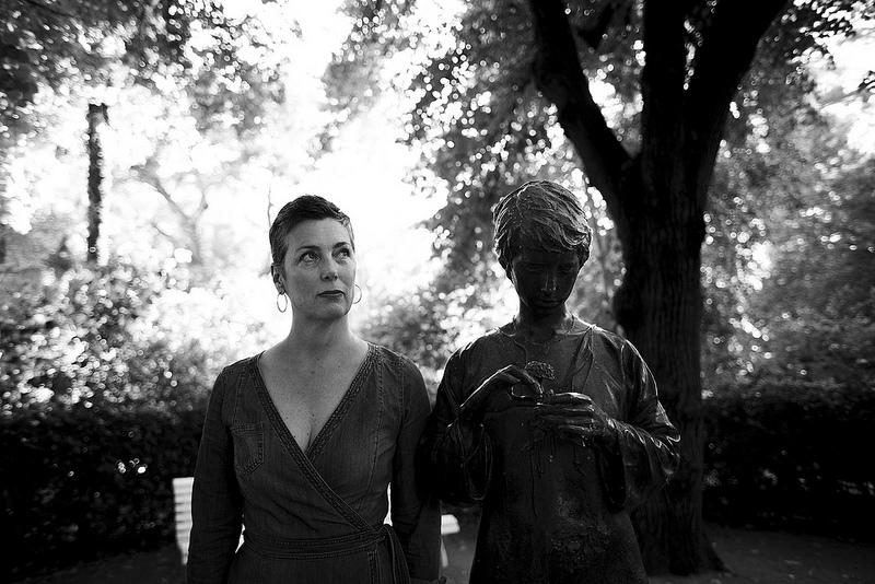 Marina Saura: «Para los políticos un artista muerto es más interesante que un artista vivo»