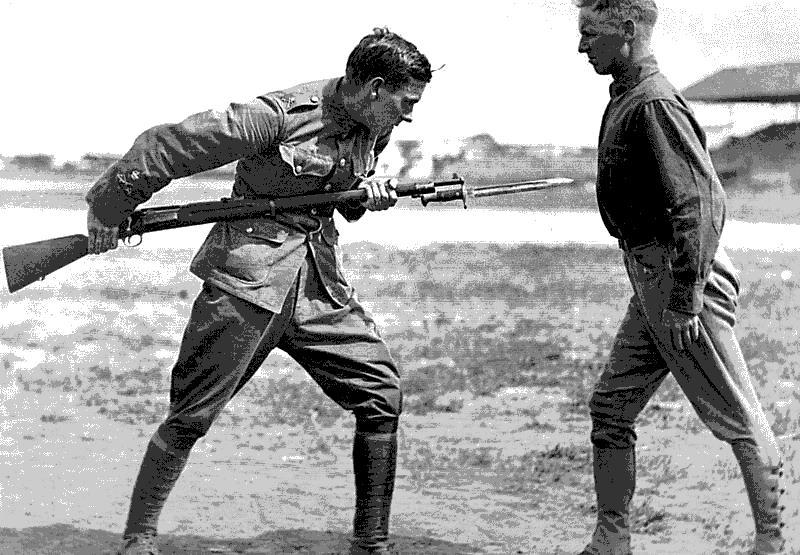 Para Jünger, el atroz  juego de la guerra ennoblece a quien lo practica.