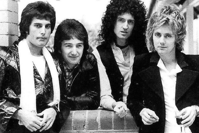 Queen Hz