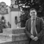 Ramón González de Carvajal: «Tenemos que conseguir desde la Universidad que los alumnos sientan la necesidad de emprender»