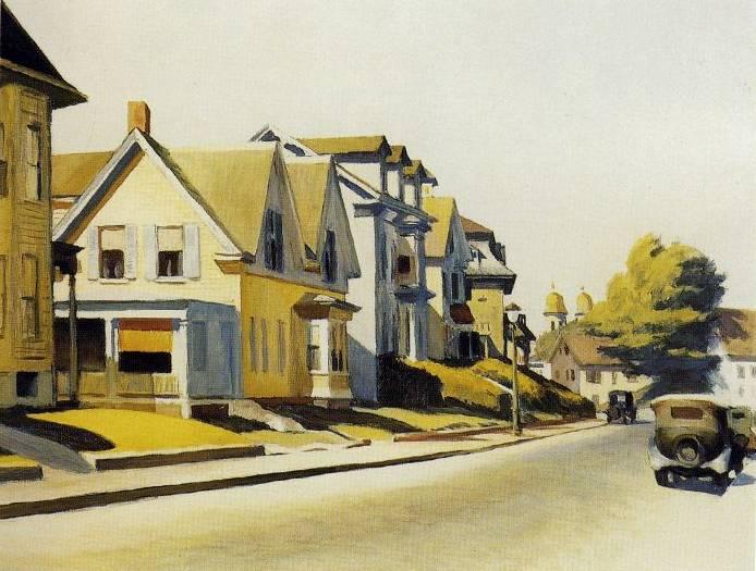 Street-Scene-Gloucester-Edward-Hopper