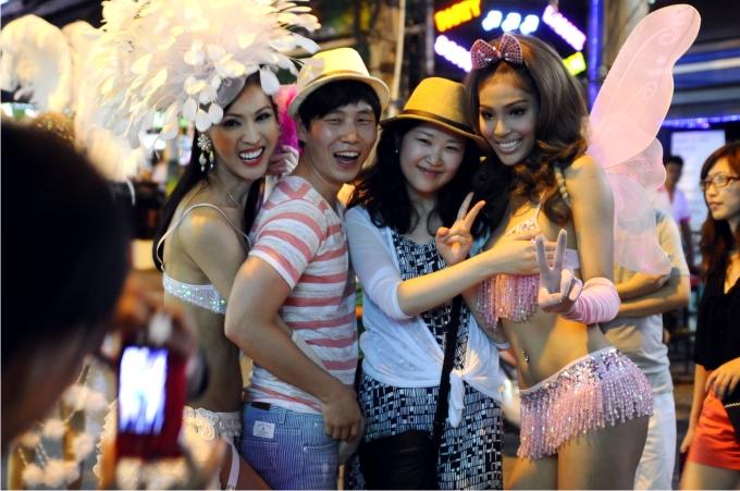 precio prostitutas tailandia videos de putss
