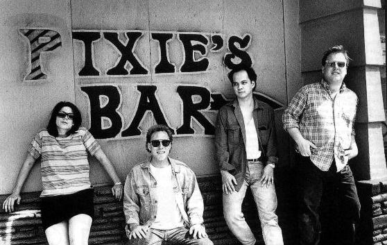 Las influencias peligrosas: Sonic Youth, The Pixies y una reflexión sobre la naturaleza del genio