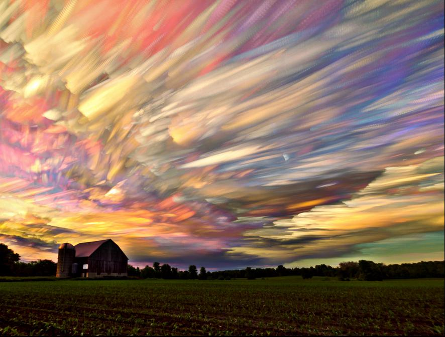 Time Stack. Matt Molloy 2