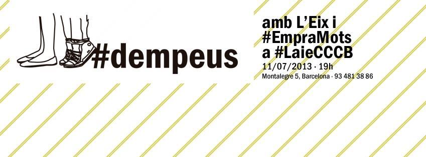 #dempeus