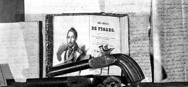Elteatro de Mariano José de Larra