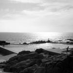 Sivan a Oporto y solo pueden ver una cosa, visiten las Piscinas das Marés de Álvaro Siza