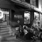 Librerías con encanto: La biblioteca de Babel (Palma de Mallorca)