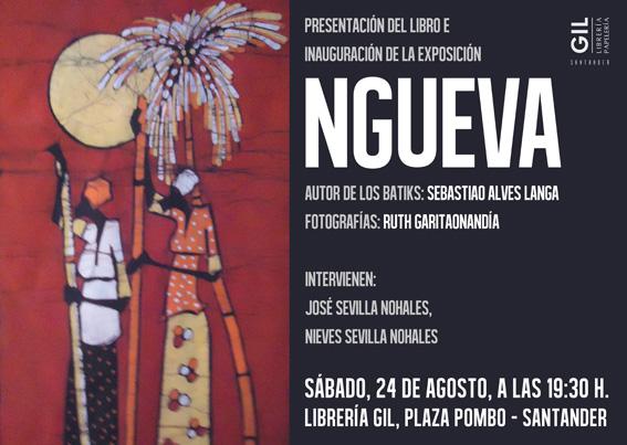 Exposición ngueva
