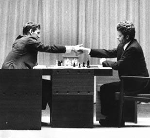 La sexta partida del match justificó por si sola el prestigio de Bobby como jugador genial.