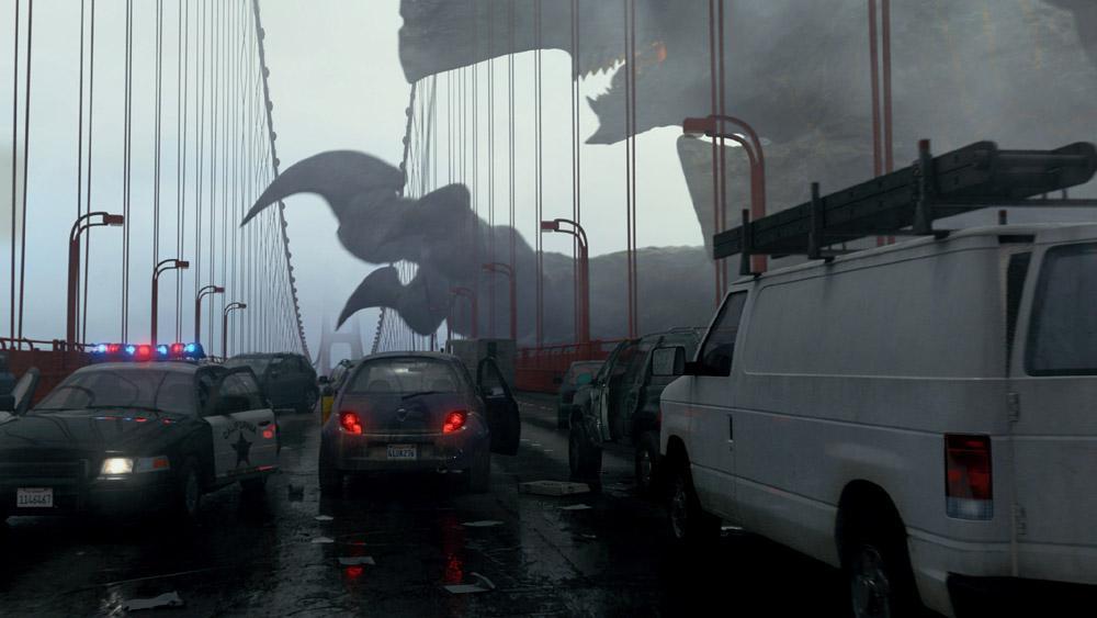 Foto cortesía de Warner Bros. Pictures y Legendary Pictures