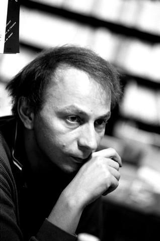 Michel Houellebecq 2
