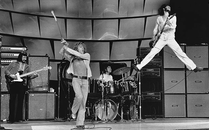 The Who[3]